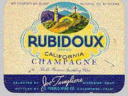 Louis Robidoux / Rubidoux