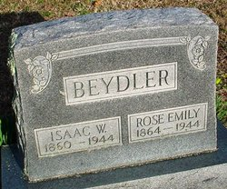 Isaac W. Beydler
