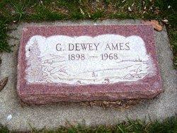George Dewey Ames