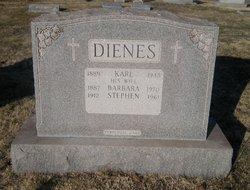 Barbara <i>Alter</i> Dienes