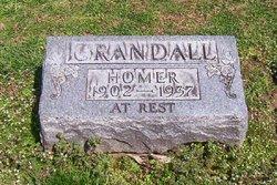 Homer Crandall