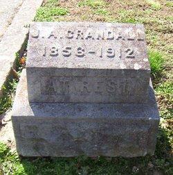 Joseph Azariah Crandall