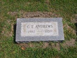 C T Andrews