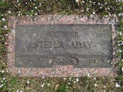 Estella M. Stella <i>Cotton</i> Aday