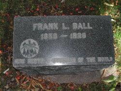 Francis Lafayette Ball