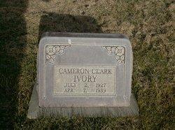 Cameron Clark Ivory