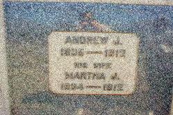 Martha Jane <i>Milam</i> Baker