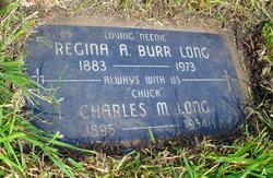 Regina A. Burr-Long