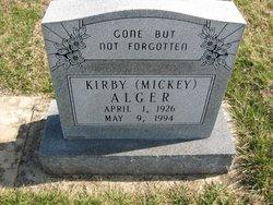 Kirby Marshall Mickey Alger