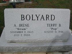 Alda Irene Gram <i>Dovel</i> Bolyard