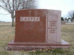 Elmer Francis Casper