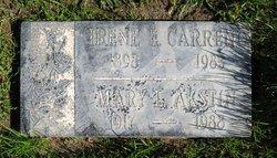 Mary Louise <i>Fife</i> Akstin