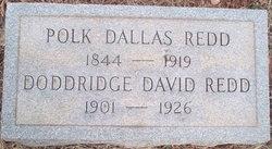 Polk Dallas Redd