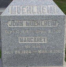 John Muelheim