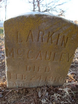 Larkin McCauley
