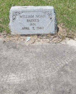 William Noah Baines