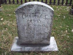 Charles L Dewey