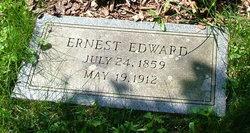 Ernest Edward Zuendel