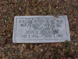 John D. Dinsmore