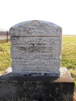 Samuel M Fisher