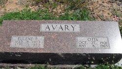 Otis Avary