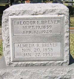 Almeda R. Breyer