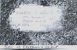 Robert V. Arink