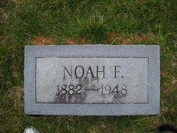 Noah Franklin Gardner