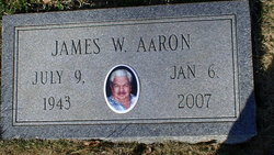 James W Aaron