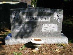 Charles Triplett Trip Hardesty, Jr