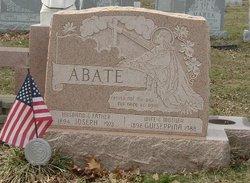 Pvt Joseph Abate