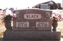 Homer G. Black