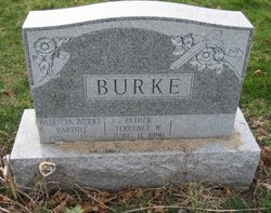 Patricia <i>Burke</i> Bartoli