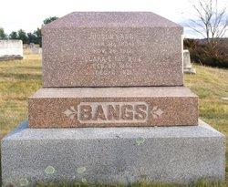 A. Linn Bangs