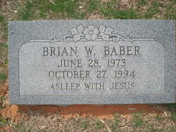 Brian Wells Baber