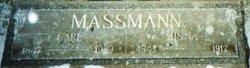 Carl Massmann
