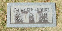 Eva <i>Walker</i> Amoline