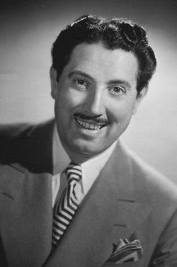 Harold Hal Peary