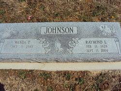 Raymond L. Johnson