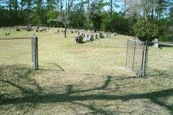 Leaf Cemetery