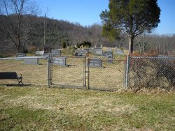 Mount Hebron Church Cemetery