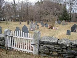 Old Hardwick Cemetery
