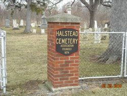 Fillmore-Halstead Cemetery