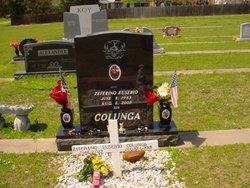 Spec Zeferino Eusebio Cowboy Colunga