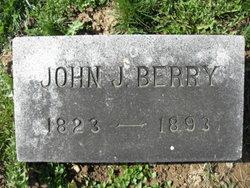 John J. Berry