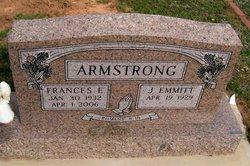 Francis E. <i>Bland</i> Armstrong