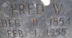 Fred W. Seida