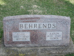 Aaron Behrends