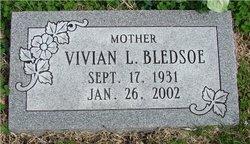 Vivian L <i>Nave</i> Bledsoe