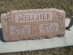 Henry Melcher